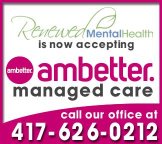 Insurance - Renewed Mental Health